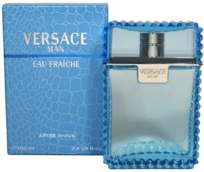 Versace Eau Fraiche Man After Shave für Herren