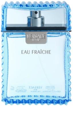 Versace Eau Fraiche Man deospray pentru barbati 2