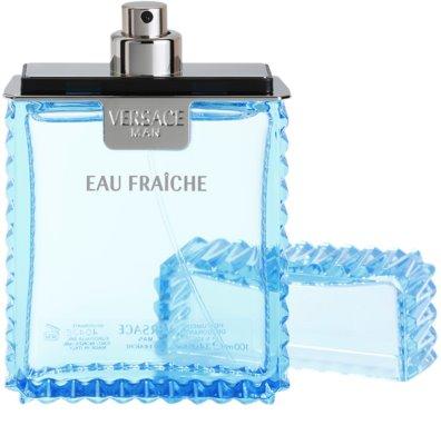 Versace Eau Fraiche Man deospray pentru barbati 3