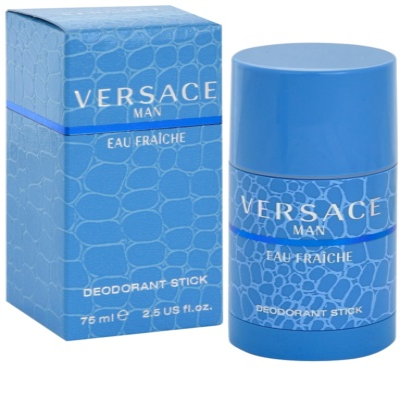 Versace Eau Fraiche Man stift dezodor férfiaknak