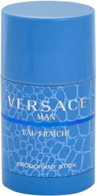 Versace Eau Fraiche Man stift dezodor férfiaknak 2