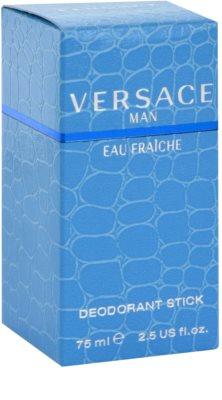 Versace Eau Fraiche Man stift dezodor férfiaknak 3