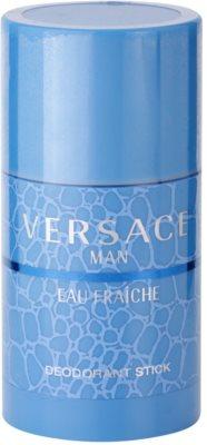 Versace Eau Fraiche Man Deo-Stick für Herren  (unboxed)
