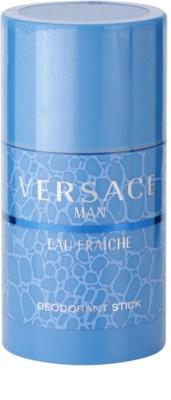 Versace Eau Fraiche Man deostick pro muže  (bez krabičky)