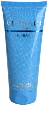 Versace Eau Fraiche Man гель для душу для чоловіків 2