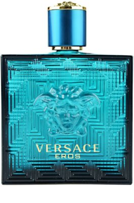 Versace Eros Eau de Toilette for Men 2