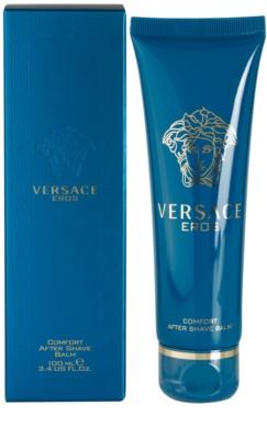 Versace Eros balzám po holení pro muže