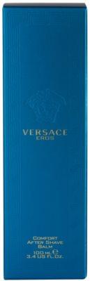 Versace Eros After Shave Balsam für Herren 3