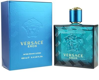 Versace Eros After Shave für Herren 1