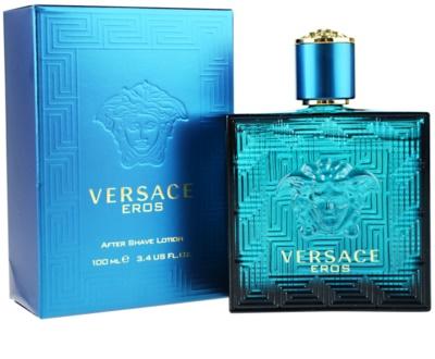 Versace Eros After Shave für Herren 2
