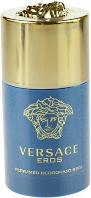 Versace Eros stift dezodor férfiaknak