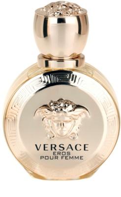 Versace Eros Pour Femme Eau De Parfum pentru femei 4