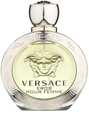 Versace Eros Pour Femme Eau de Toilette für Damen 2