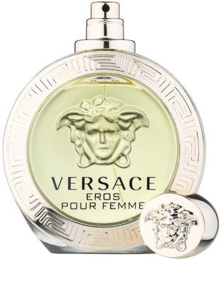 Versace Eros Pour Femme Eau de Toilette für Damen 3