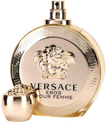 Versace Eros Pour Femme parfémovaná voda tester pro ženy