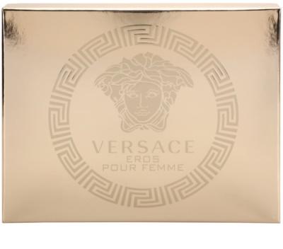 Versace Eros Pour Femme подаръчни комплекти 2