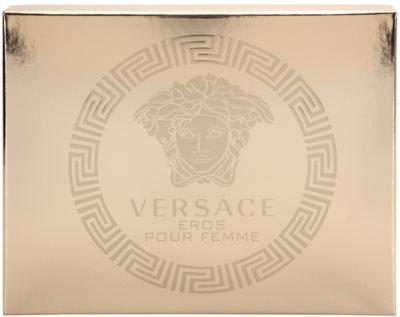 Versace Eros Pour Femme darilni seti 2