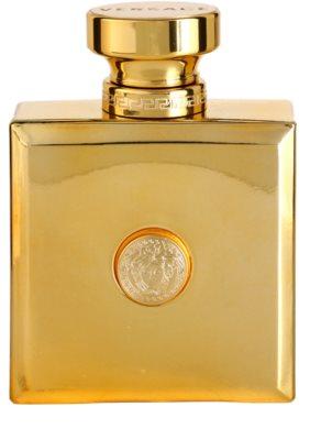 Versace Pour Femme Oud Oriental eau de parfum teszter nőknek