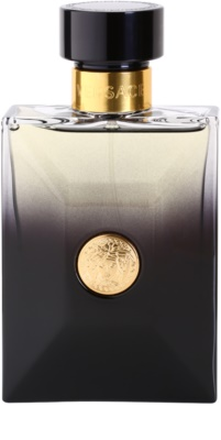 Versace Pour Homme Oud Noir парфюмна вода за мъже 2