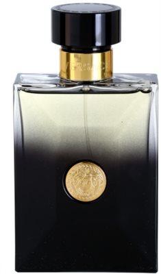 Versace Pour Homme Oud Noir eau de parfum teszter férfiaknak