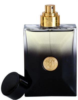 Versace Pour Homme Oud Noir парфюмна вода тестер за мъже 3
