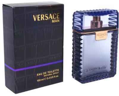 Versace Versace Man Eau de Toilette für Herren