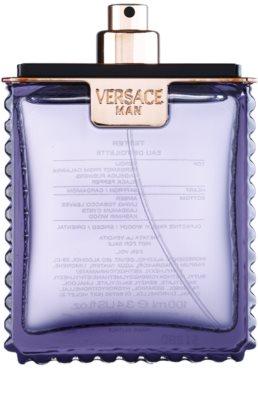 Versace Versace Man toaletní voda tester pro muže