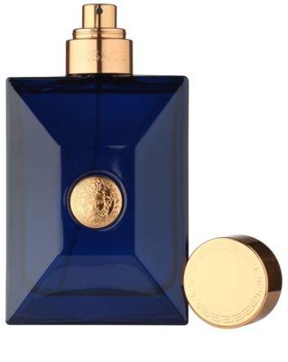 Versace Dylan Blue Eau de Toilette para homens 4