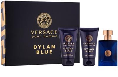 Versace Dylan Blue seturi cadou