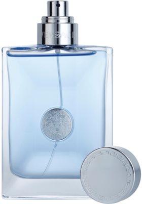 Versace pour Homme toaletna voda za moške 3