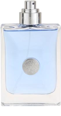 Versace pour Homme toaletná voda tester pre mužov