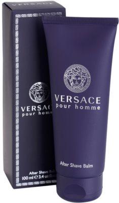 Versace pour Homme balzám po holení pro muže 1