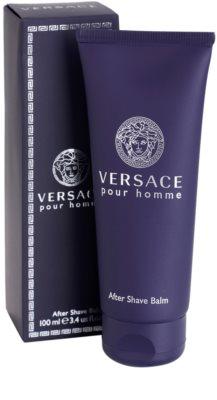 Versace pour Homme balzam za po britju za moške 1