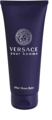 Versace pour Homme balzam za po britju za moške 2
