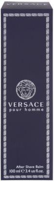 Versace pour Homme balzám po holení pro muže 3