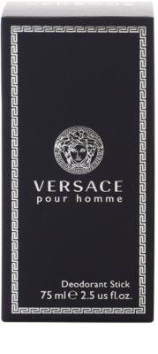 Versace pour Homme Deo-Stick für Herren 3