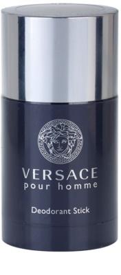 Versace pour Homme Deo-Stick für Herren  (unboxed)