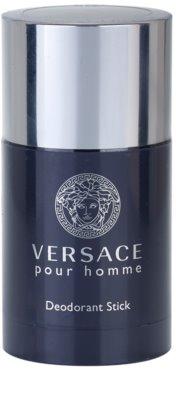 Versace pour Homme deo-stik za moške  (brez škatlice)