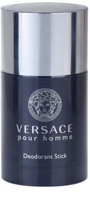Versace pour Homme desodorizante em stick para homens  (sem caixa)