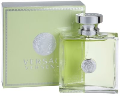 Versace Versense eau de toilette para mujer 1