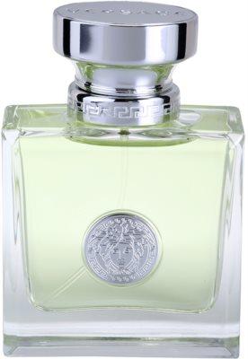 Versace Versense deodorant s rozprašovačom pre ženy 2