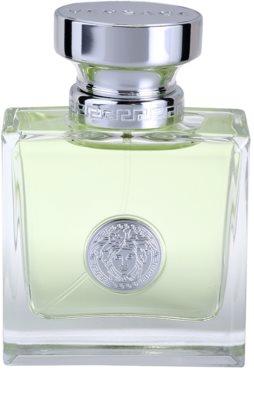 Versace Versense deodorant s rozprašovačem pro ženy 2