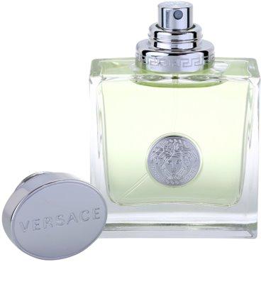Versace Versense deodorant s rozprašovačom pre ženy 3