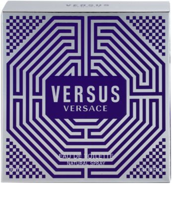 Versace Versus Eau de Toilette para mulheres 4