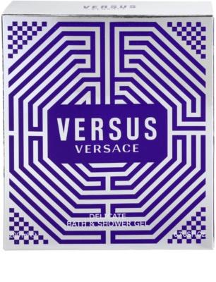 Versace Versus gel za prhanje za ženske 3