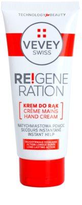 Vevey Swiss Re!generation crema de maini protectia pielii