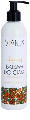 Vianek Nutritious Aromatic Body Balm with Nutritious Effect
