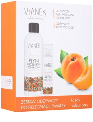 Vianek Nutritious set cosmetice I. 2