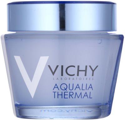 Vichy Aqualia Thermal Spa denní hydratační osvěžující péče pro okamžité probuzení