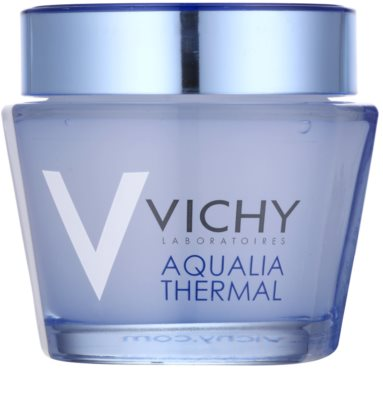 Vichy Aqualia Thermal Spa nappali hidratáló frissítő ápolás az azonnali felébredésért